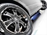 17inchFLEXオリジナルカラーバルベロワイルドディープスAW&グッドイヤーナスカータイヤ!