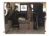 シートアレンジVer1.5はサードシートも収納できちゃいます!