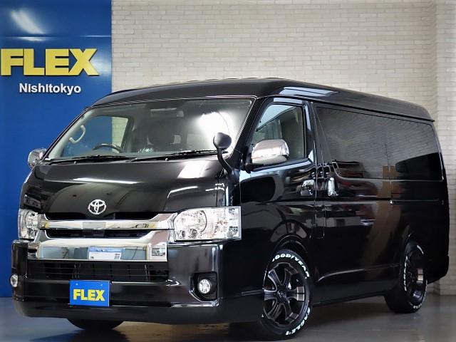新車ワゴンGL2700ガソリンVer5シートアレンジツインナビパッケージ入庫致しました!!