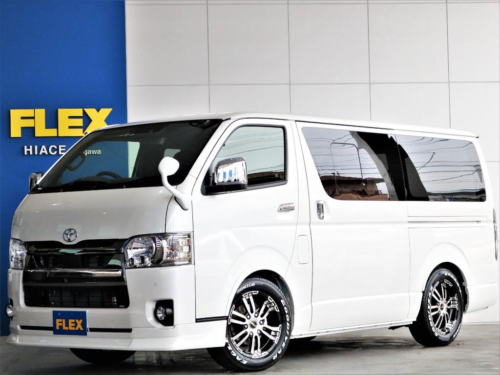 新車 【新型】 入庫しました! S-GL ガソリン2WD ダークプライムⅡ 嬉しい小窓付き 街乗りしやすいガソリンは圧倒的な人気です!!