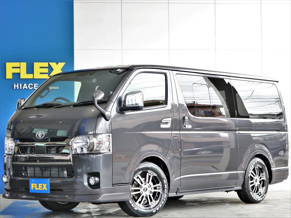 【新車】一部改良後 ★新型★ S-GL ディーゼルターボ4WD 小窓付き 最新のパノラミックビューモニター完備♪即納車可能!!!