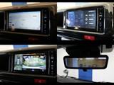 カロッツェリア製ナビ&デジタルインナーミラー!PVM付きで運転も安心です!