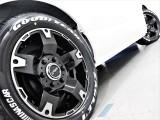 FLEXオリジナル17inch【Delf03】&グッドイヤーナスカータイヤ!