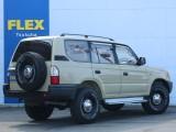 背面タイヤ迄新品交換しております!当たり前かもしれませんが、中古車では交換していない車両も多いので嬉しいポイントです!