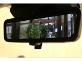 新仕様のデジタルインナーミラー!ON/OFFの切り替えや画面の調整も行えます!