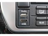 話題のHDMIソケットや急速充電USB☆スマホミラーリング接続が可能です!