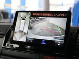 6型ハイエースより装備が可能となったパノラミックビューモニター搭載☆