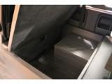 【収納スペース完備】取り外したベッドキットやテーブルはそのまま車内に収納可能!