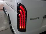 新車ダークプライムⅡ2800ディーゼル4WD、ナビベットKITパッケージ完成致しました!!店頭在庫車、即納車可能になります!!