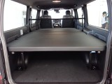 新車ハイエースVダークプライムⅡ人気のファミリーパッケージ完成致しました!!店頭在庫車、即納車もご対応可能になります!!