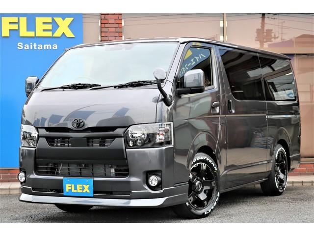 【新型/特別仕様車】新車ガソリン2WD!人気のガンメタ&MBカスタム!HDMIソケット完備!【全国ご納車/即納OK】