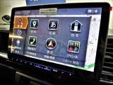 アルパインBIG-X!フルセグTV!Bluetoothmusic!
