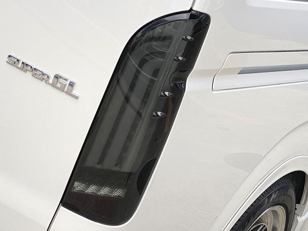 ヴァレンティ REVO1 LEDテールをセット!!