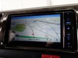 新車ハイエースVダークプライムⅡ2800ディーゼルターボナビパッケージ完成致しました!!店頭在庫車、即納車可能になります!!