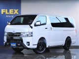 新車未登録 4WD ダークプライム2 2.8ディーゼルターボ TRDバンパーオフロードPKG 安全性能アップ!