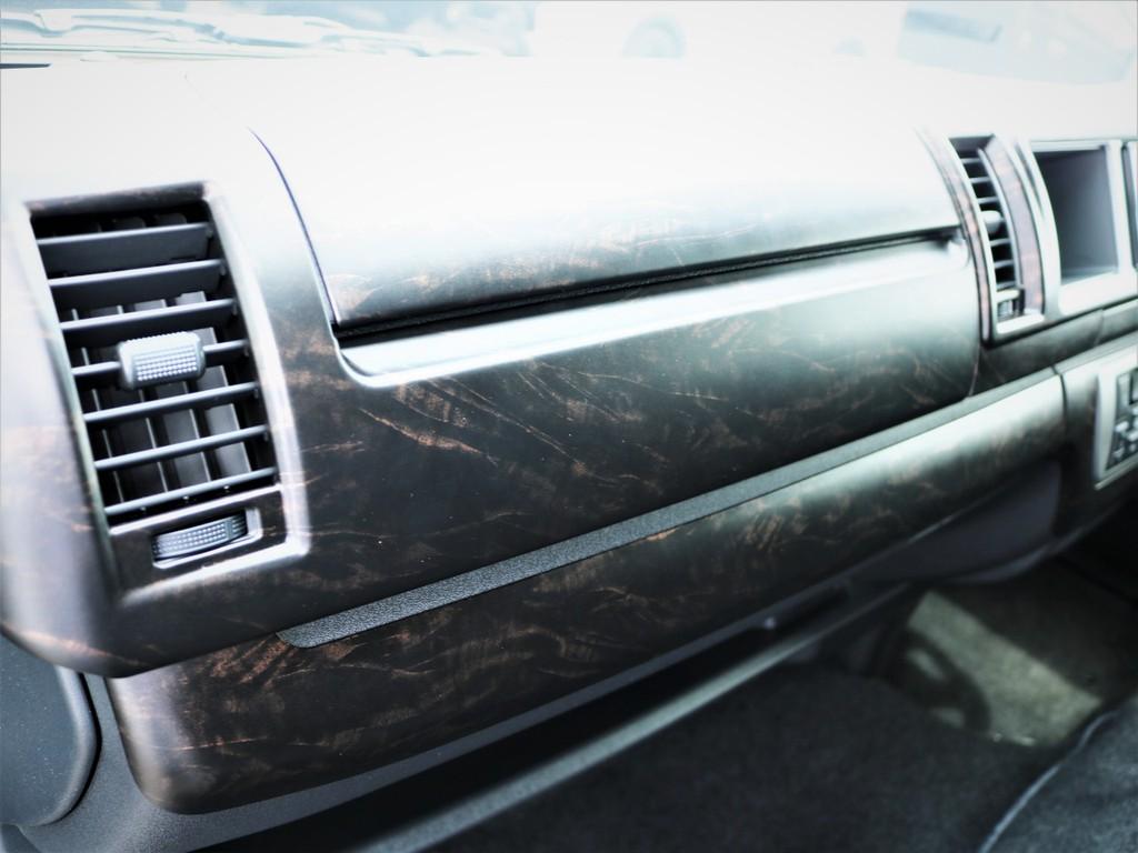 トヨタハイエースワゴン2.7GLロング ミドルルーフ【内装架装VER1.5】茨城県の詳細画像その16