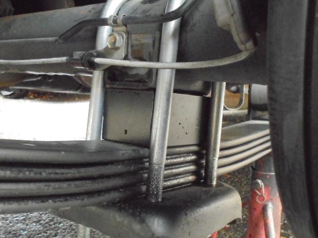 新品2インチローダウンKIT! | トヨタ ハイエース 2.7 GL ロング ミドルルーフ MC-9