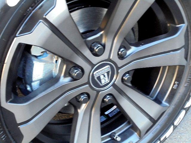 FLEXバルベロオリジナルカラー17インチアルミ&GOODYEARタイヤ! | トヨタ レジアスエース 2.0 スーパーGL ダークプライム ロングボディ
