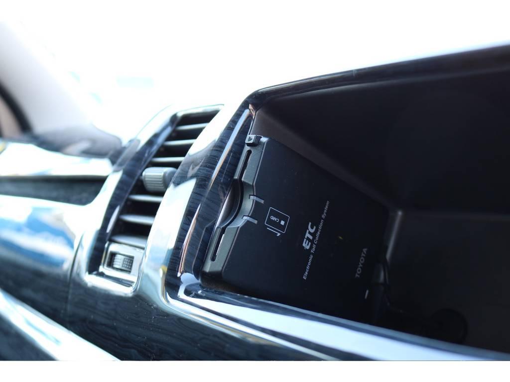 ETC! | トヨタ ハイエースバン 2.7 スーパーGL ワイド ロング ミドルルーフ 4WD