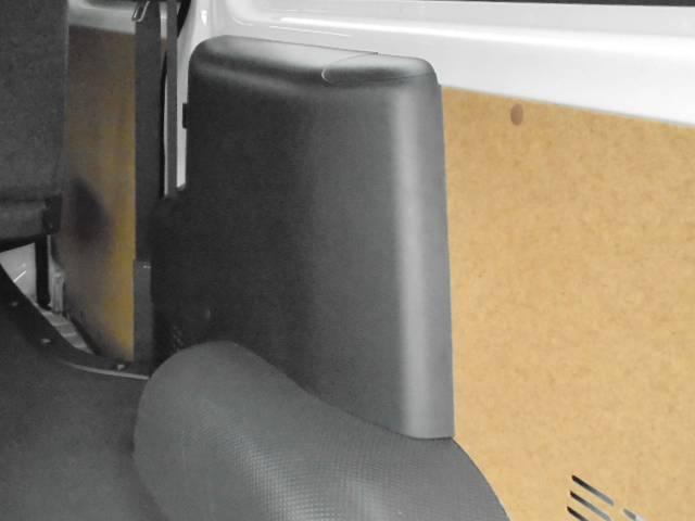 リアヒーター付き! | トヨタ ハイエースバン 2.0 DX ロング スポーツPK@