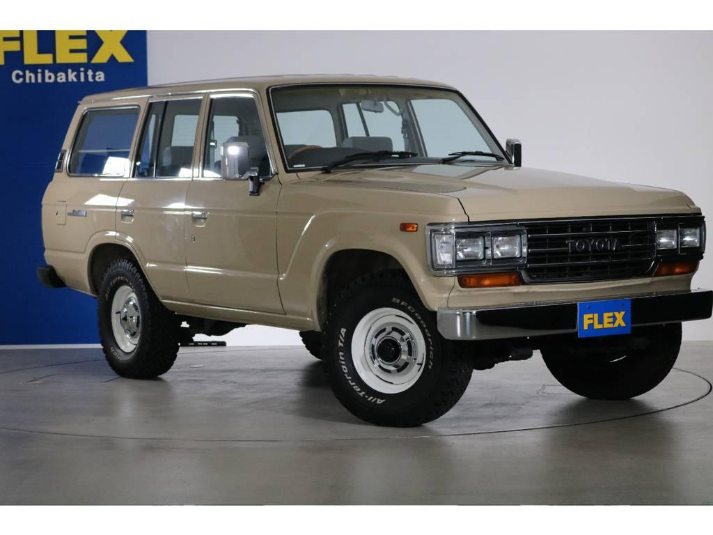 各種任意保険、オートローンも扱っておりますのでお気軽にご相談ください。 | トヨタ ランドクルーザー60 4.0 GX 4WD ガソリン車 集中ドアロック