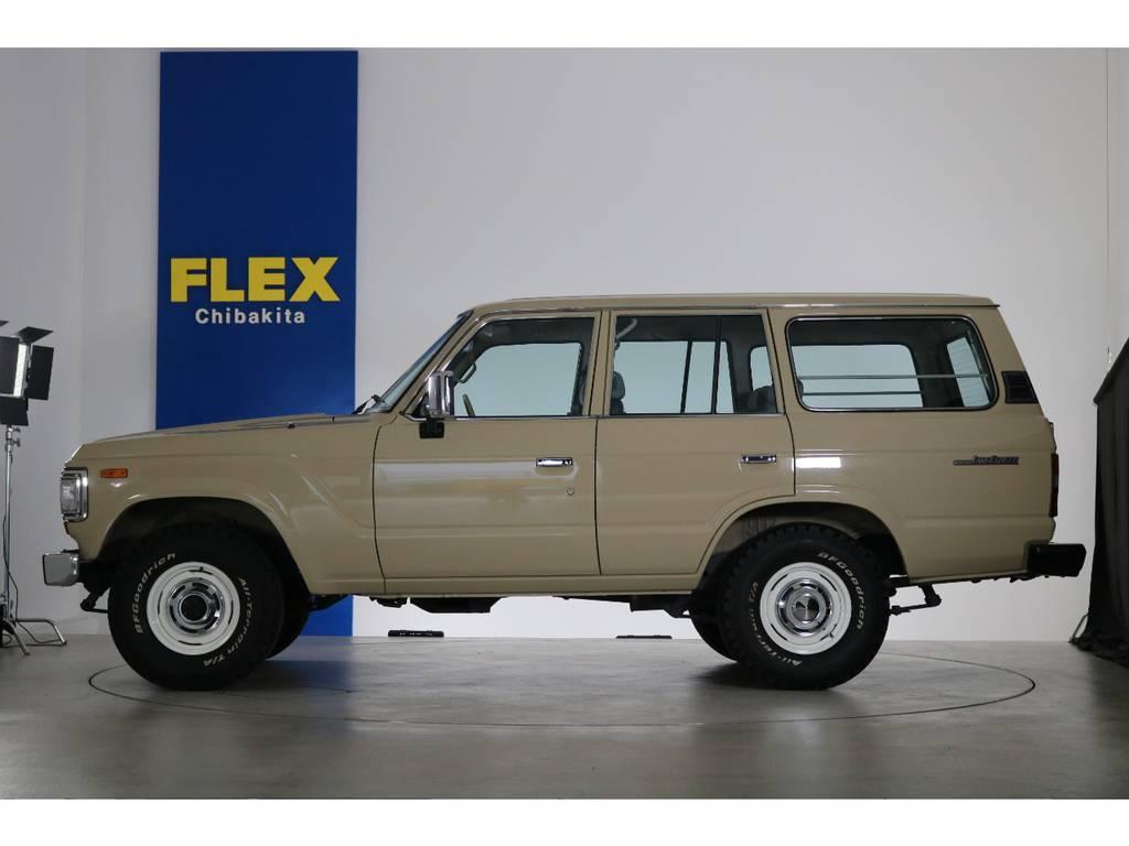 その他カスタムもお任せください | トヨタ ランドクルーザー60 4.0 GX 4WD ガソリン車 集中ドアロック