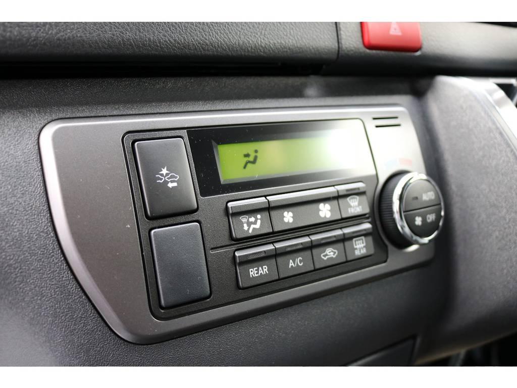 トヨタセーフティーセンス付き! | トヨタ ハイエースバン 2.8 スーパーGL ダークプライムⅡ ロングボディ ディーゼルターボ 新型TSSP有DプライムⅡナビPK
