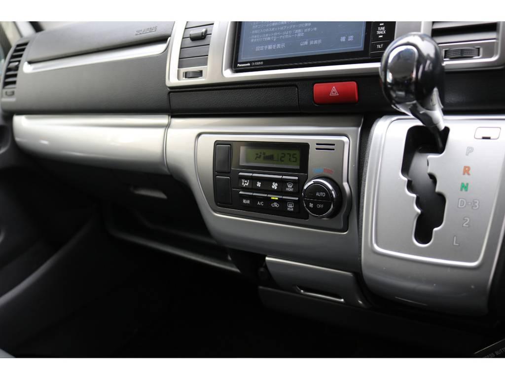 LEGANCEインテリアパネル!   トヨタ ハイエースバン 2.0 スーパーGL ロング 買取直販4型カスタム車