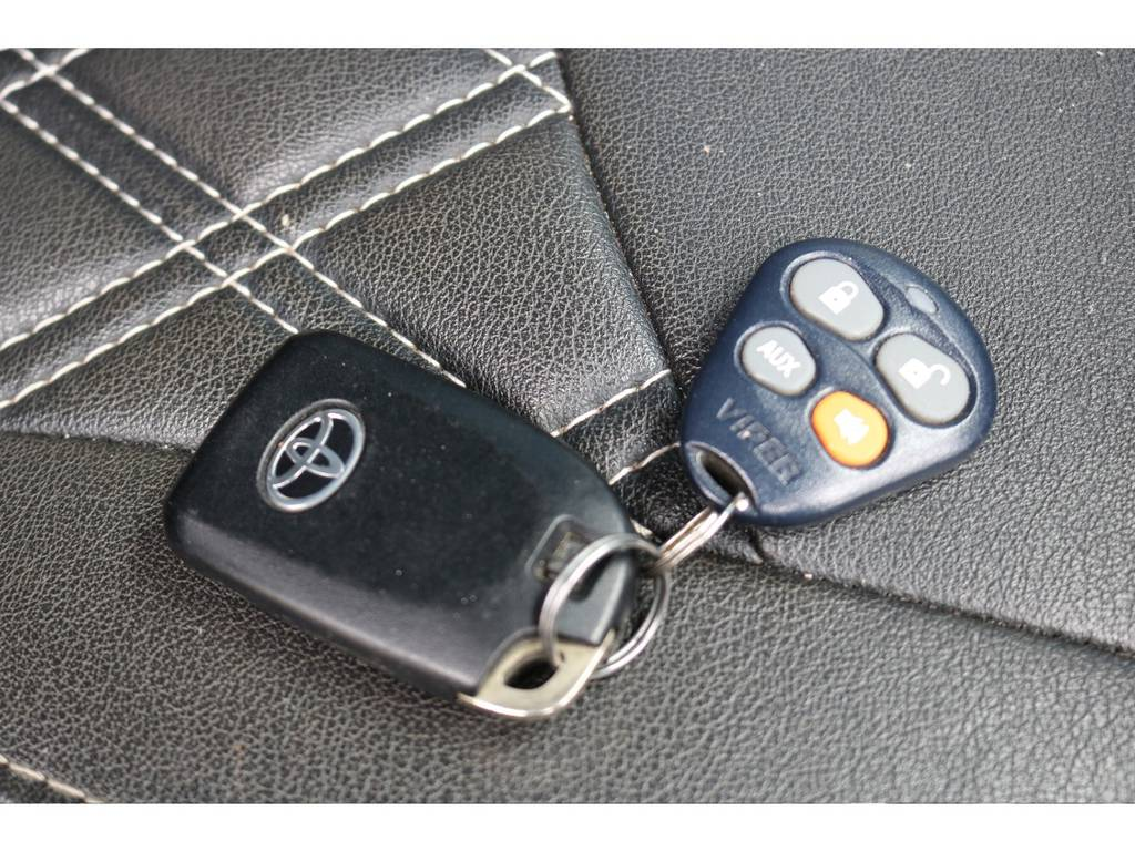 VIPPERセキュリティー!   トヨタ ハイエースバン 2.0 スーパーGL ロング 買取直販4型カスタム車