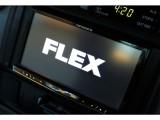 カロッツエリア製カーナビ付きでフルセグ、DVD視聴も可能です♪更にバックカメラ付き!