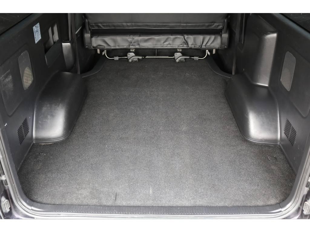 ご覧ください! | トヨタ ハイエースバン 3.0 スーパーGL プライムセレクション ロング ディーゼルターボ 4WD ESSEXアルミホイール
