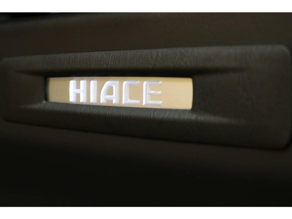 是非お確かめください! | トヨタ ハイエースバン 2.8 スーパーGL 50TH アニバーサリー リミテッド ロングボディ ディーゼルターボ 4WD 415コブラフルエアロ