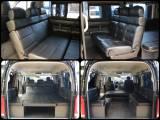 オリジナル3人掛け1400幅のゆったりシート