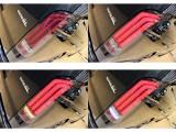 【新品 オリジナルLEDテールランプ交換済】シーケンシャル(流れるウィンカー)切替機能付き。
