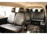 【室内空間】高級感のあるグレインウッドのフローリングとシートカバーを新品施工致しました♪