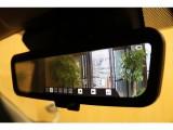 【ルームミラー】デジタルインナーミラー搭載☆鮮明に写ります♪