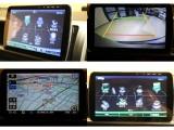 パナソニック製の9インチナビゲーションを搭載!地図もバックカメラも大画面でご覧いただけます☆