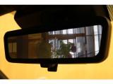 新型デジタルインナーミラー!リアカメラの映像が写ります。