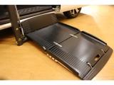 フィオレラ製片アーム式リフト『F360スリムフィット』装着済!車いすをご使用になられるご家族のいらっしゃる方必見です。