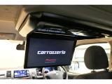 【後席への気配りも欠かせません】カロッツェリアフリップダウンモニターを搭載しております!