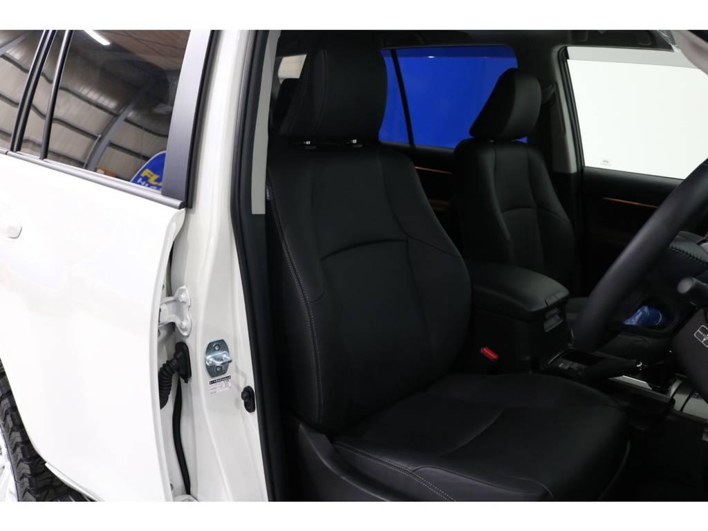 お問い合わせは、0586777753まで!!全国販売可能!!!遠方のお客様は全国のFLEXでアフターフォローが受けられます!!追加カスタムも可能ですのでお気軽にご相談ください!!   トヨタ ランドクルーザープラド 2.8 TX Lパッケージ ディーゼルターボ 4WD 新車未登録 2インチUP