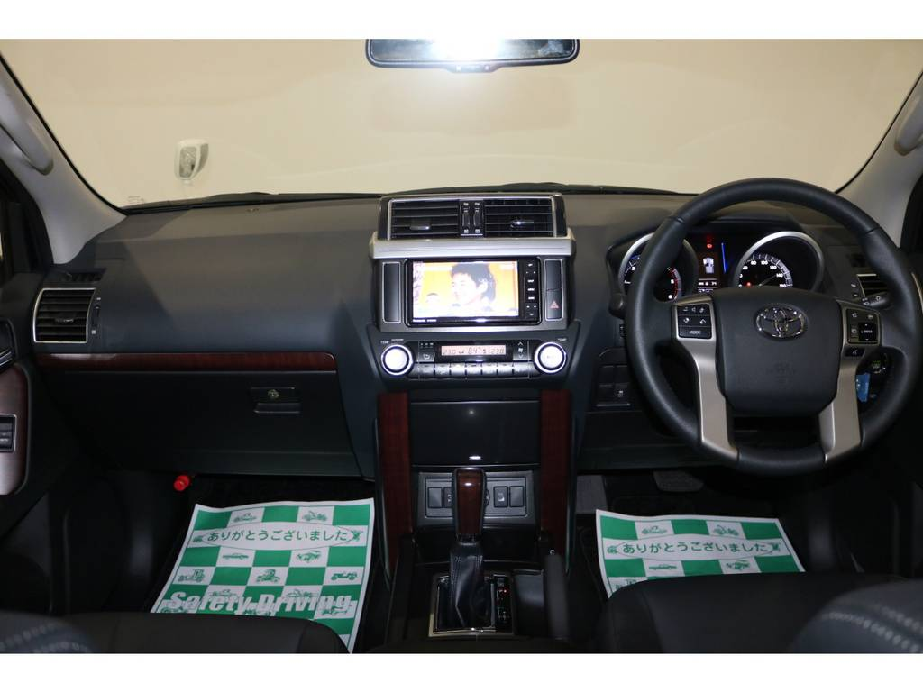 お見積りの作成も即可能です!!お気軽にお問い合わせください!!   トヨタ ランドクルーザープラド 2.8 TX Lパッケージ ディーゼルターボ 4WD 新車未登録 2インチUP