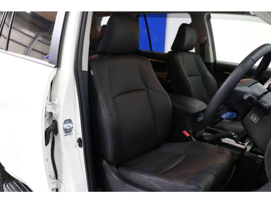 お問い合わせは、0586777753まで!!全国販売可能!!!遠方のお客様は全国のFLEXでアフターフォローが受けられます!!追加カスタムも可能ですのでお気軽にご相談ください!! | トヨタ ランドクルーザープラド 2.8 TX Lパッケージ ディーゼルターボ 4WD 新車未登録
