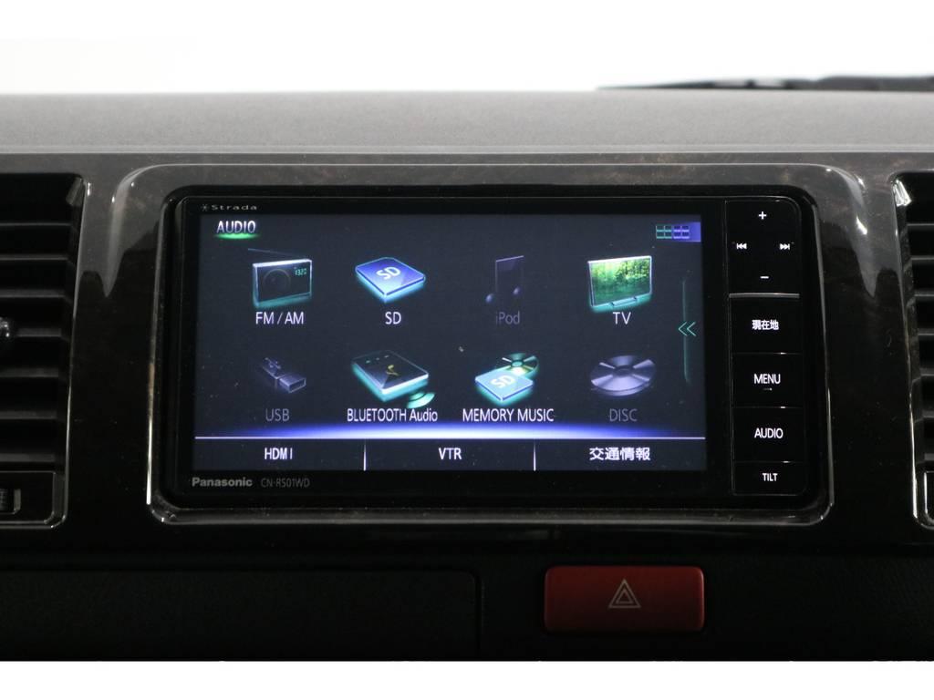 安心のFLEX保証!!新車はメーカー保証が受けられます!!中古車のメーカー保証継承も可能!! | トヨタ ハイエースバン 3.0 スーパーGL ダークプライム ロングボディ ディーゼルターボ 4WD