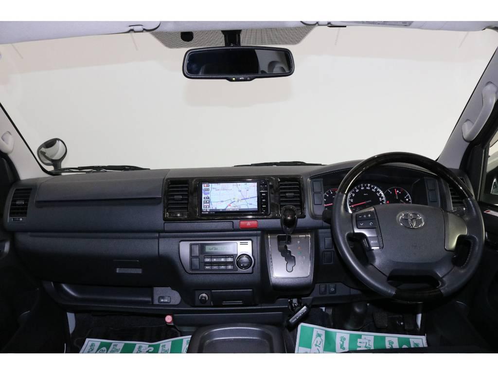 お見積りの作成も即可能です!!お気軽にお問い合わせください!! | トヨタ ハイエースバン 3.0 スーパーGL ダークプライム ロングボディ ディーゼルターボ 4WD
