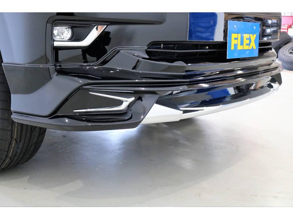 WALDのコンプリートカーがとうとう完成いたしました!!!! | トヨタ ランドクルーザープラド 2.7 TX Lパッケージ 4WD 7人