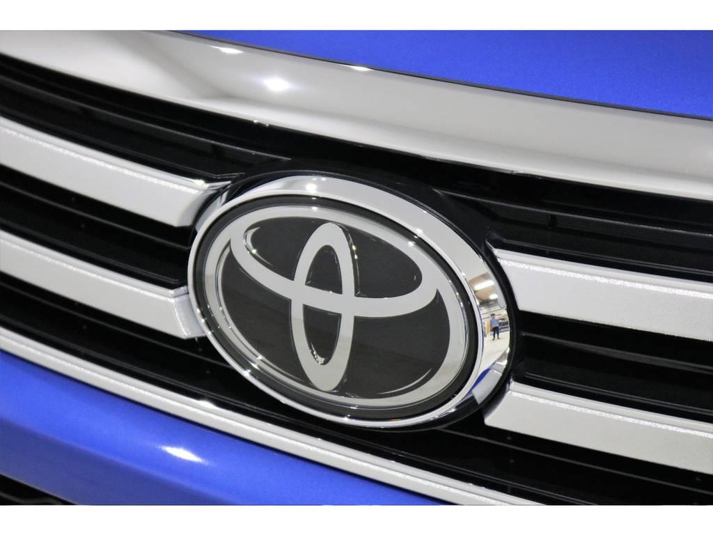 新型TSSPはミリ波レーダーと単眼カメラで安心ドライブをサポートしてくれます!   トヨタ ハイラックス 2.4 Z ディーゼルターボ 4WD Z