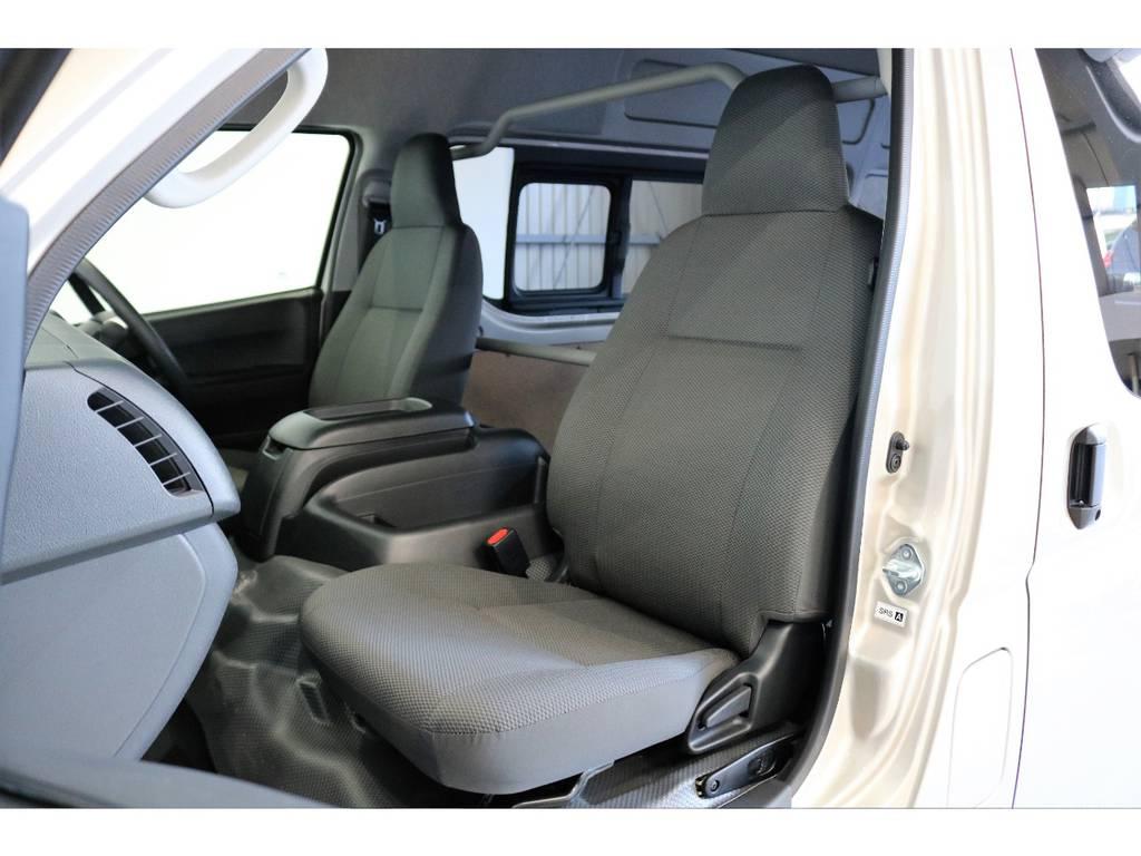 お見積りの作成も即可能です!!お気軽にお問い合わせください!!   トヨタ ハイエースバン 2.8 DX ワイド スーパーロング ハイルーフ GLパッケージ ディーゼルターボ 4WD TSST付Wエアコン