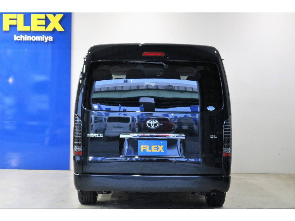 お見積りの作成も即可能です!!お気軽にお問い合わせください!!   トヨタ ハイエース 2.7 GL ロング ミドルルーフ 4WD R1