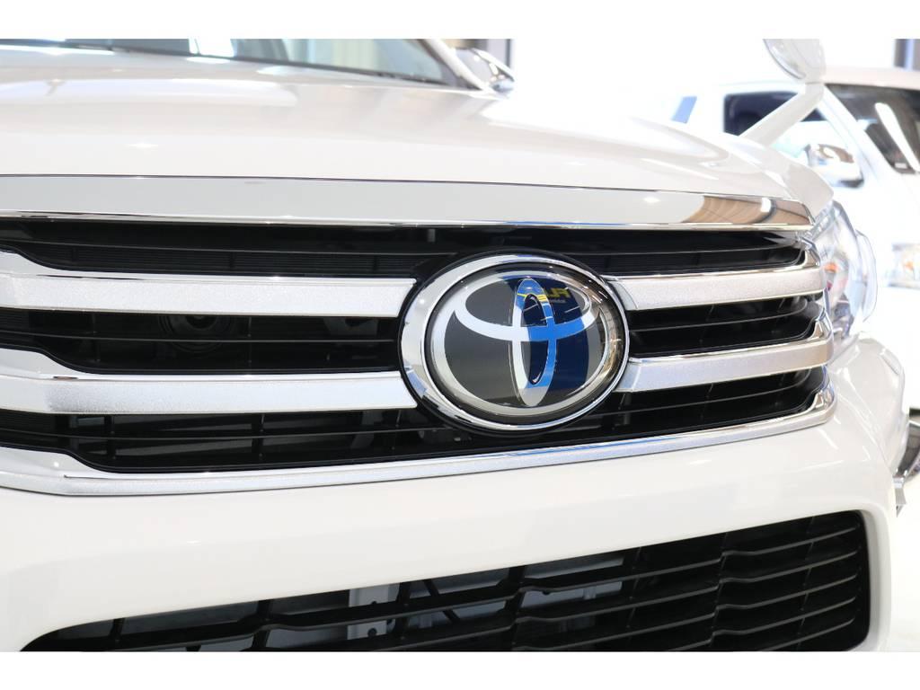新型TSSPはミリ波レーダーと単眼カメラで安心ドライブをサポートしてくれます! | トヨタ ハイラックス 2.4 Z ディーゼルターボ 4WD Z